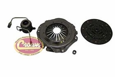 Master Clutch Kit 1992 Cherokee XJ, Wrangler YJ 2.5L Engine