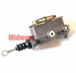 Master Cylinder with Dual Reservoir, fits 1966-1971 CJ5, 1966-1971 CJ6 w/225 V6 Engines