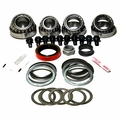 Differential Master Overhaul Kit from Alloy-USA fits 2003-06 Jeep Wrangler Rubicons with Front and Rear with Dana 44 Axles