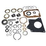 Master Overhaul kit for T176, T177, T178 transmissions