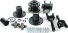 Mile Marker 33-50010 - 1984-1994 Jeep Wrangler/Cherokee premium hub conversion with 260X U-Joints
