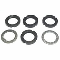 Mile Marker Kit 95-27988 - Ranger Nut Conversion Kit for #427 Hubs