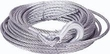 """Mile Marker Winch Cable, 3/8"""" x 100' Replacement Winch cable"""