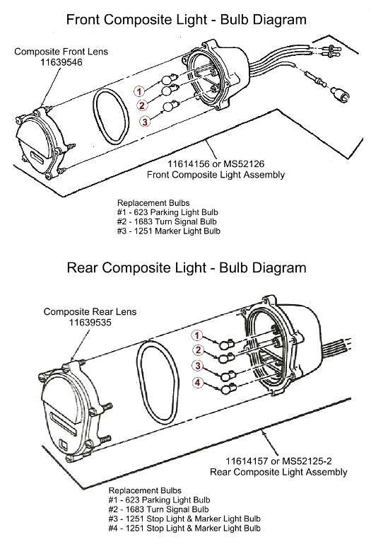 military vehicle lighting 13 military vehicle lighting, tail lights, marker lights, bulbs CJ5 Turn Signal Wiring Diagram at mifinder.co