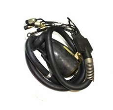 "Military Trailer Cable, 90"" Inch Inter-Vehicular Assembly, 8683516"