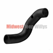 Replacement Fuel Filler Hose for 1970-1975 Jeep CJ5 with Rear 15 Gallon Gas Tank