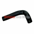 Replacement Fuel Filler Hose for 1977 Jeep CJ5, CJ7 with 15 Gallon Rear Tank