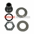 Fuel Filler & Vent Hose Nipple for 1972-1977 CJ5, CJ6 and 1967-1971 Jeep Commando and 1962-1977 J-Truck
