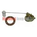 MTS Fuel Tank Sending Unit for 1966-1971 Jeep C-101 Jeepster Commando with Return Line