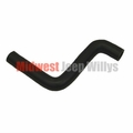 Replacement Fuel Vent Hose for 1970-1975 Jeep CJ5 with Rear 15 Gallon Tank