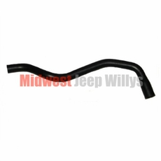 Replacement Fuel Vent Hose for 1981-1982 Jeep CJ8 for OEM 20 Gallon Plastic Tank Only