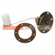 Gas Tank Sending Unit for 1955-1971 Jeep CJ3B, CJ5 and CJ6 with Six Screw Sender