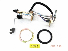 MTS Gas Tank Sending Unit for 1987-1990 Jeep® Wrangler YJ, fits 15 gallon tank, with fuel injection, without fuel pump