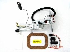 MTS Gas Tank Sending Unit for 1987-1995 Jeep® Wrangler YJ, fits 20 gallon tank, with fuel injection, without fuel pump