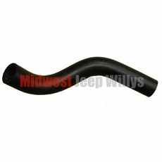 """Replacement Lower Fill Hose, 18"""" Long, for 1967-1977 Jeep Wagoneer with 20 Gallon Tank"""