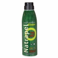 Natrapel Eight Hour 6-oz Size Insect Bug Repellent Spray