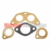 New Manifold Gasket Set, 4 piece kit, Fits 1950-71 Jeep & Willys with F-134 Hurricane Engine