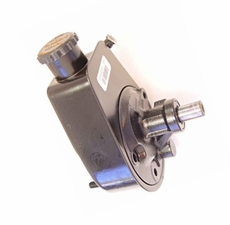 NEW POWER STEERING PUMP, (PULLEY NOT INCLUDED) 1987-90 YJ WRANGLER