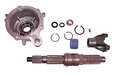 NP231 Slip Yoke Eliminator Kit, 88-06 Jeep Wrangler by Rugged Ridge