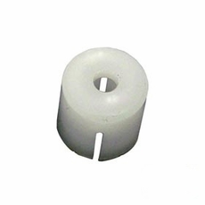 (P) Clutch Bellcrank Nylon Bushing, fits 1972-86 Jeep CJ Models