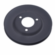 Crankshaft Pulley 4.2L, 72-86 Jeep CJ Models by Omix-ADA