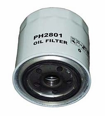 O.E. Oil Filter Fits: 1987-90 Wrangler (w/ 6 cylinder)   33004195