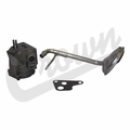 Oil Pump & Pickup Screen for 1965-1980 Jeep Models with 4.2L 258 6 Cylinder Engine