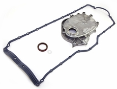 Timing Cover Kit, 72-92 Jeep SJ Models by Omix-ADA