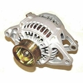 OEM Style Alternator for Wrangler YJ, TJ, Cherokee XJ, Comanche MJ & ZJ Grand Cherokee, 90 Amp, 1991-98