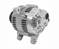 OEM Style Jeep Alternator 117 Amp, 4.0L, 2000 TJ Wrangler
