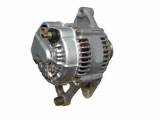 OEM Style Jeep Alternator 81 Amp, 1999-2000 TJ Wrangler