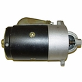 Starter Motor for 1972-1986 Jeep CJ, C104 Commando with 3.8L, 4.2L, or 5.0L Engine