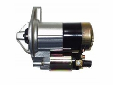 OEM Style Jeep Starter Motor for TJ Wrangler, XJ Cherokee, WJ Grand Cherokee 1999-06 6 Cyl. Engines