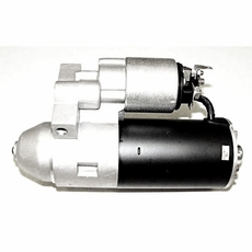 OEM Style Jeep Starter Motor for XJ Cherokee, MJ Comanche, YJ Wrangler, 1986-89 2.5L Engines