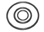 Oil Filter Adapter Seal Kit. Fits 1987-1992 XJ's and SJ's with 4.0L or 4.2L Engines and ZJ's up to 07/19/1992 with 4.0L Engine
