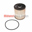 Oil Filter Element, C-3 Small, fits L-134, F-134 & 6-226 Super Hurricane Engines
