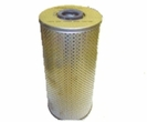 Oil Filter Element for 5 Ton M809, M939 Series Trucks with NHC-250 Cummins Engine, 158139