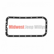 Oil Pan Gasket for 1941-1971 Willys Jeep L-134 & F-134 4 Cylinder Engines