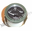 Oil Pressure Gauge (24 volt) Fits 1950-66 Jeep M38, M38A1