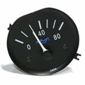 Replacement Oil Pressure Gauge for 1987-1991 Jeep Wrangler YJ Model Years