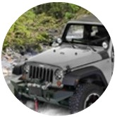 ORV Jeep Wrangler JK Lift Kits