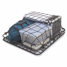 Outland Universal Application Cargo Roof Rack Stretch Net, Jeep CJ, Wrangler, Cherokee