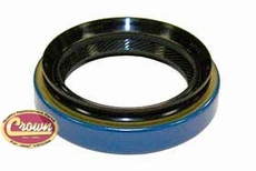 Output Seal, 2003-2006 Jeep Wrangler TJ with NP241 Transfer Case