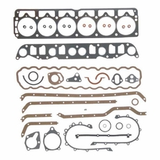 OVERHAUL GASKET & SEAL SET, 1987-90 6 CYLINDER 4.0L