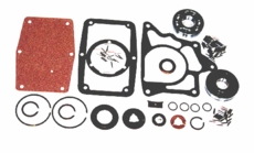 Overhaul Kit, Bearings, Gaskets and Seal Kit and Small Parts Kit  T-14A