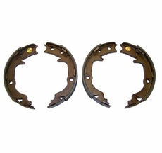 Parking Brake Shoes for 2007-2009 Jeep Patriot and Compass