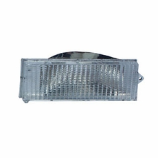 Passenger Side Parking Lamp, fits 1984-96 Jeep Cherokee XJ