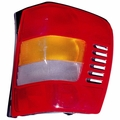 Passenger Side Tail Lamp Assembly, fits 1999-02 Jeep Grand Cherokee WJ
