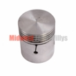 Piston & Pin, .030 Oversize for Willys Jeep L-134 & F-134 4 Cylinder Engines