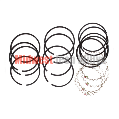 jeep part 941889 piston ring set  for  040 oversize pistons  fits l
